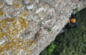 Ven-Suri-Ven a la Bandereta, Montserrat, Espagne 11