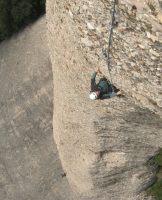 Boy-Roca a l'Elefant, Montserrat, Espagne 15