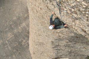 Boy-Roca a l'Elefant, Montserrat, Espagne 60