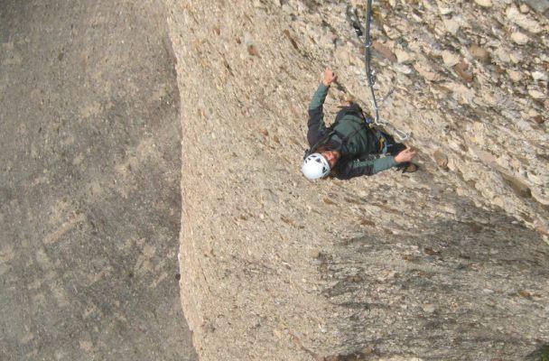 Boy-Roca a l'Elefant, Montserrat, Espagne 2