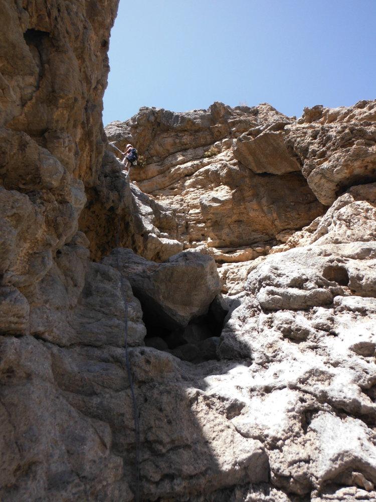 Wasat Canyon, Ras Al Khaimah 20