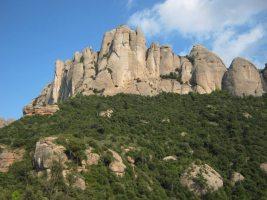 Ven-Suri-Ven a la Bandereta, Montserrat, Espagne 25