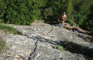 98 Octanos a la Magdalena Superior, Montserrat, Espagne 7
