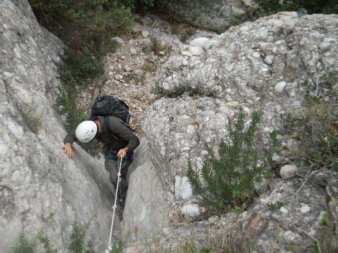 Torrent Font Seca, Montserrat 13