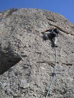 Esparraguera a la Roca Gris, Montserrat, Espagne 12