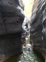 Snake Gorge Canyon, Jebel Akhdar 13