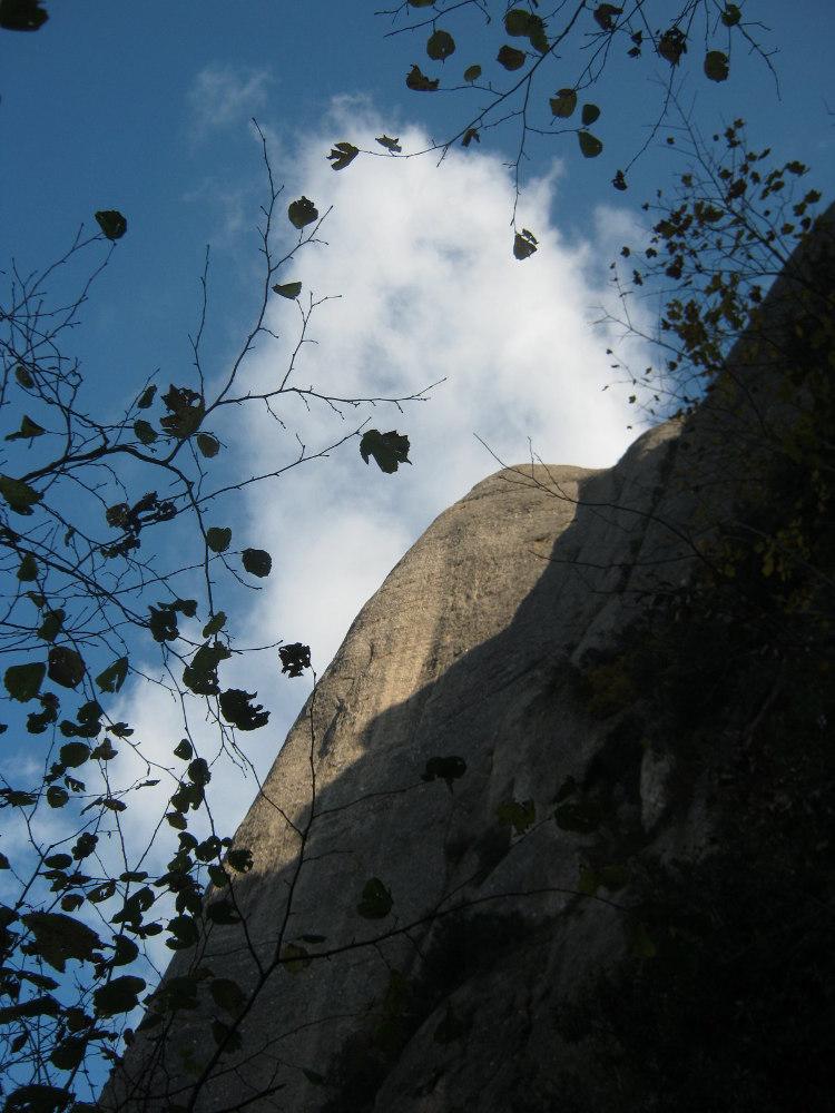 Canal del Melindro, Montserrat 17