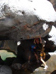 le dolmen, soutenu