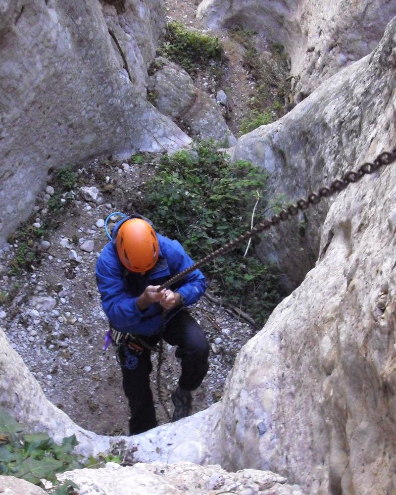 Torrent Fondo, Montserrat 16