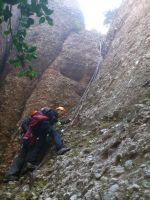 Canal del Ninet, Montserrat 17