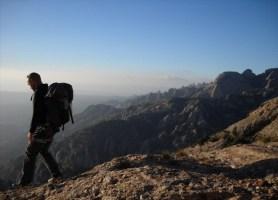 Les Sargantanes a la Gorra Marinera, Montserrat, Espagne 18