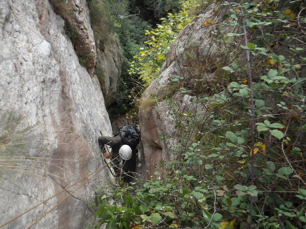 Torrent Font Seca, Montserrat 19