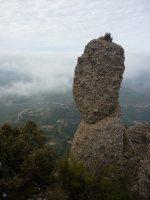 Canal del Ninet, Montserrat 23