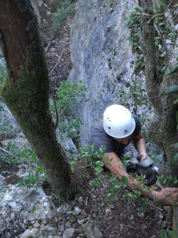 Torrent Fondo, Montserrat 30