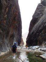 Snake Gorge Canyon, Jebel Akhdar 29