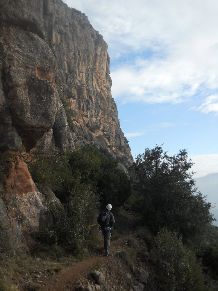 Torrent Fondo, Montserrat 5
