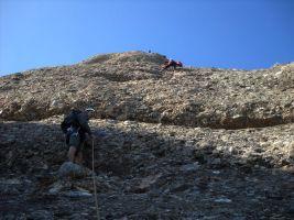 Les Sargantanes a la Gorra Marinera, Montserrat, Espagne 4