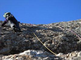 Les Sargantanes a la Gorra Marinera, Montserrat, Espagne 7
