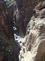 Snake Canyon, Jebel Akhdar 20