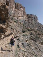 Ferrata du Jebel Shams, Jebel Akhdar 25