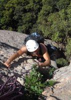 Gomez-Xalmet a la Prenyada, Montserrat, Espagne 8