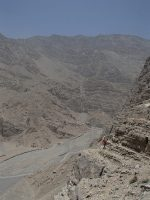 Route With No Name, Ras Al Khaimah, Émirats 20