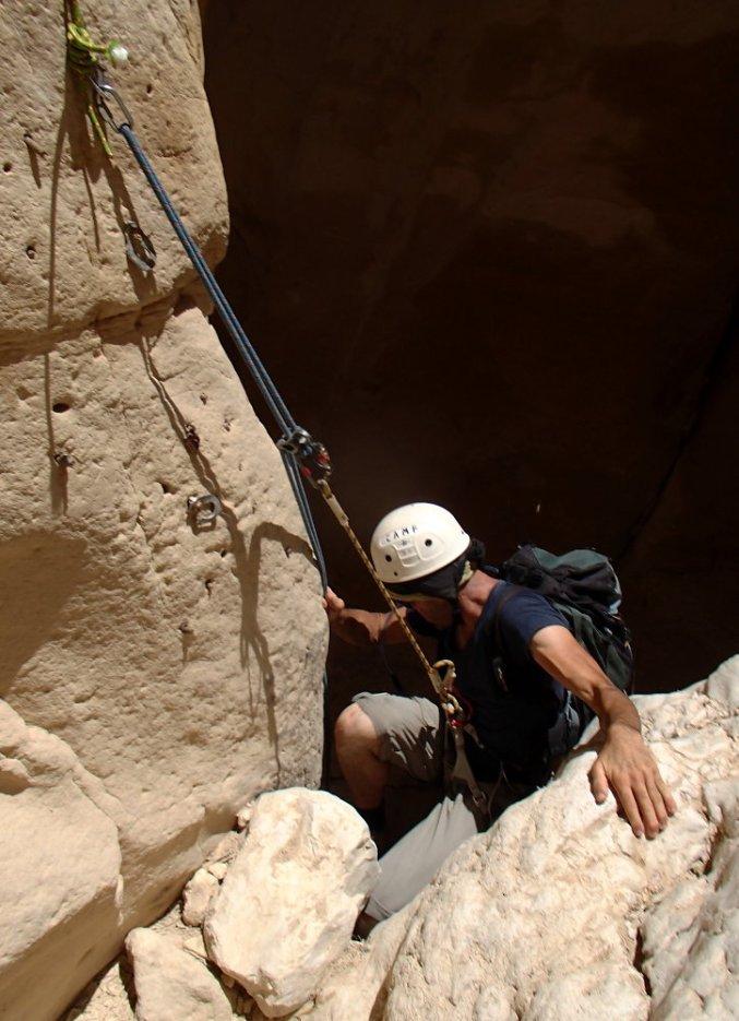 Wadi Kerak, Moab 13