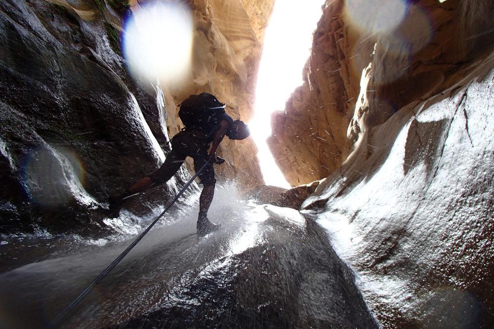 Wadi Kerak, Moab 17