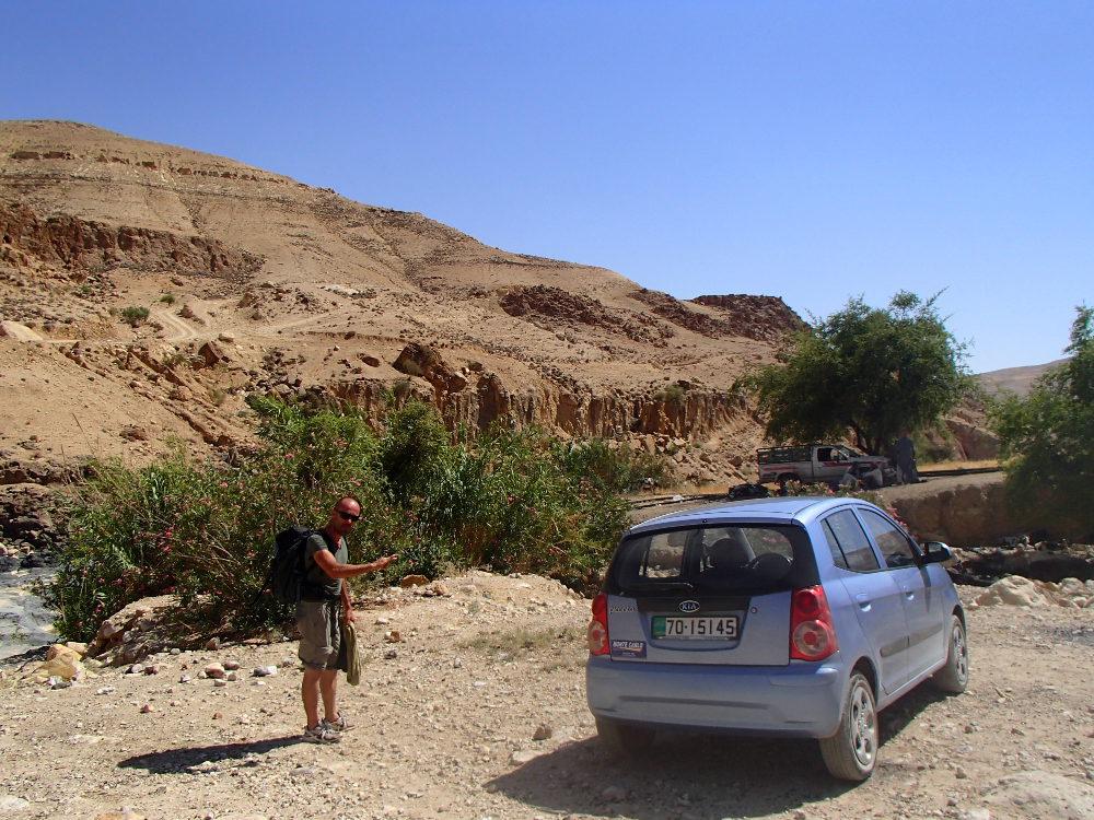 Hidan Supérieur, Moab 3