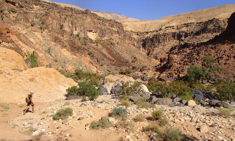 Hidan Supérieur, Moab 21