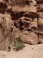 Hammad's Route, Jebel Rum, Jordanie 20