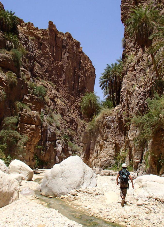 Wadi Kerak, Moab 24
