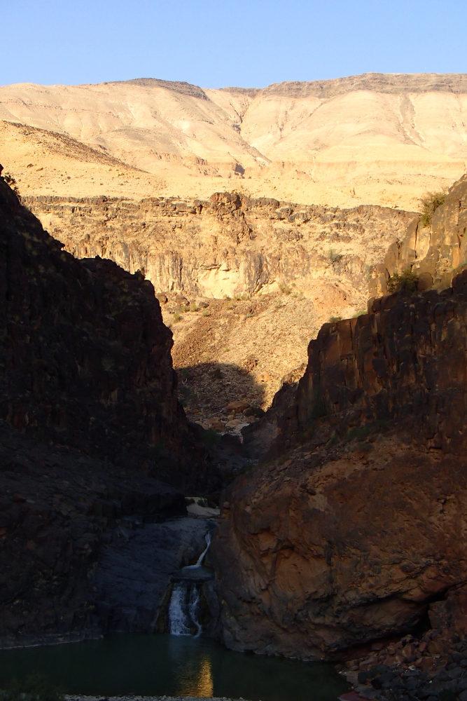 Hidan Supérieur, Moab 25