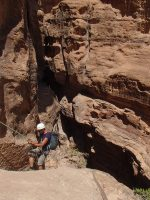 Hammad's Route, Jebel Rum, Jordanie 23