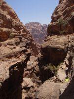 Hammad's Route, Jebel Rum, Jordanie 26