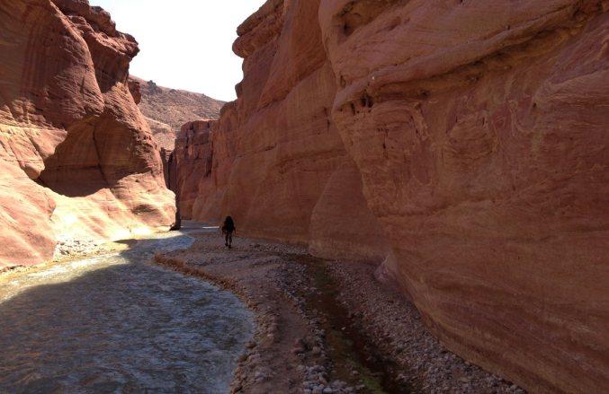 Wadi Hasa, Moab 31