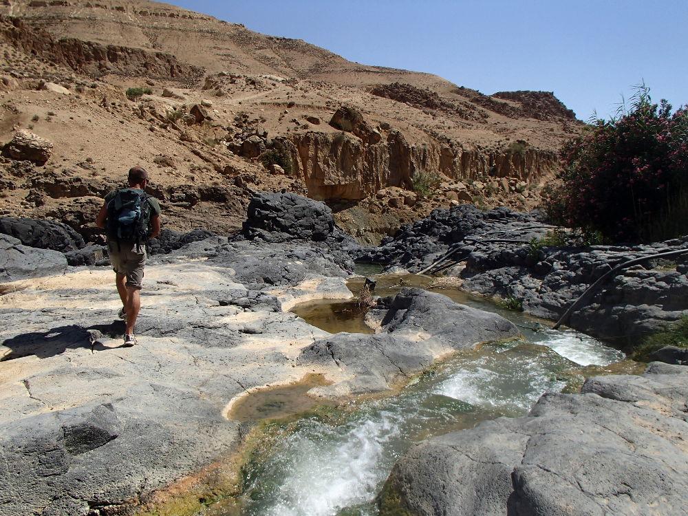 Hidan Supérieur, Moab 4