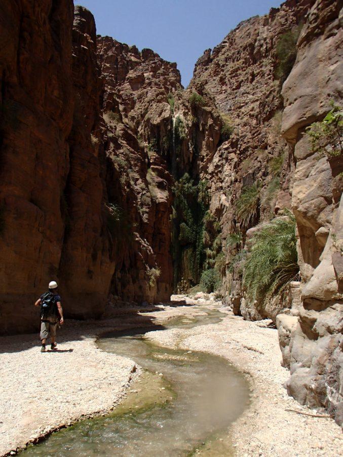 Wadi Kerak, Moab 33