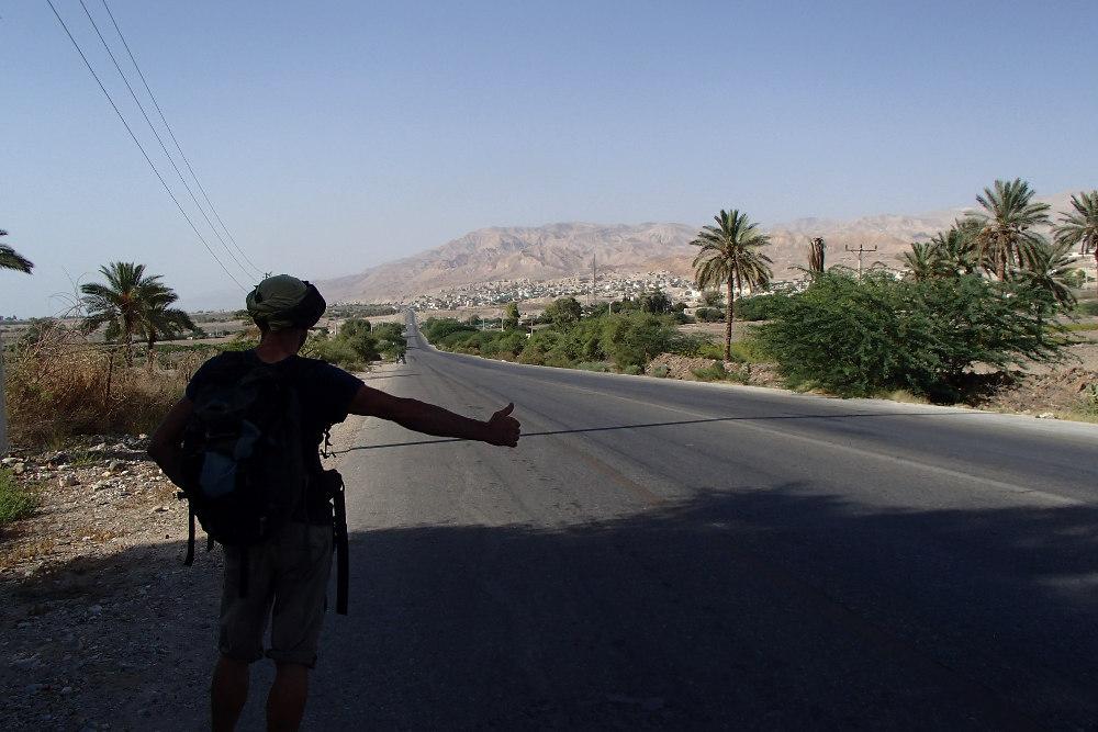 Wadi Kerak, Moab 36