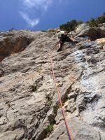 Del Manelet a la Paret del Grau, Coll de Nargo, Espagne 8
