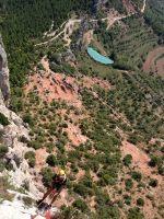 Del Manelet a la Paret del Grau, Coll de Nargo, Espagne 13