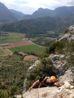 Del Manelet a la Paret del Grau, Coll de Nargo, Espagne 15