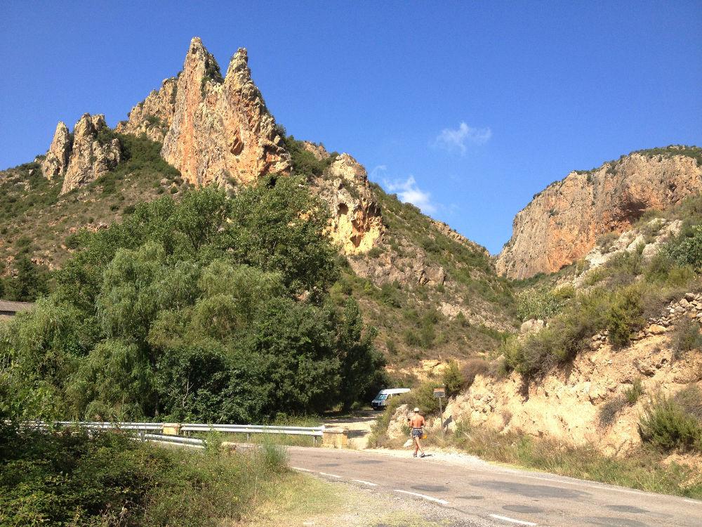 Cágate Lorito, Catalunya 23