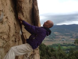 Esperó dels Maneirons a la Paret del Grau, Coll de Nargo, Espagne 8