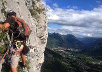 De Rioby à Rio au Pilier des Cathares, Ariège, France 21