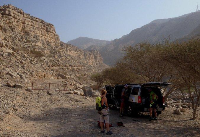 Rams Canyon, Ras Al Khaimah 4