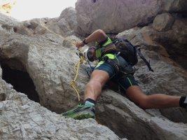 Rams Canyon, Ras Al Khaimah 19
