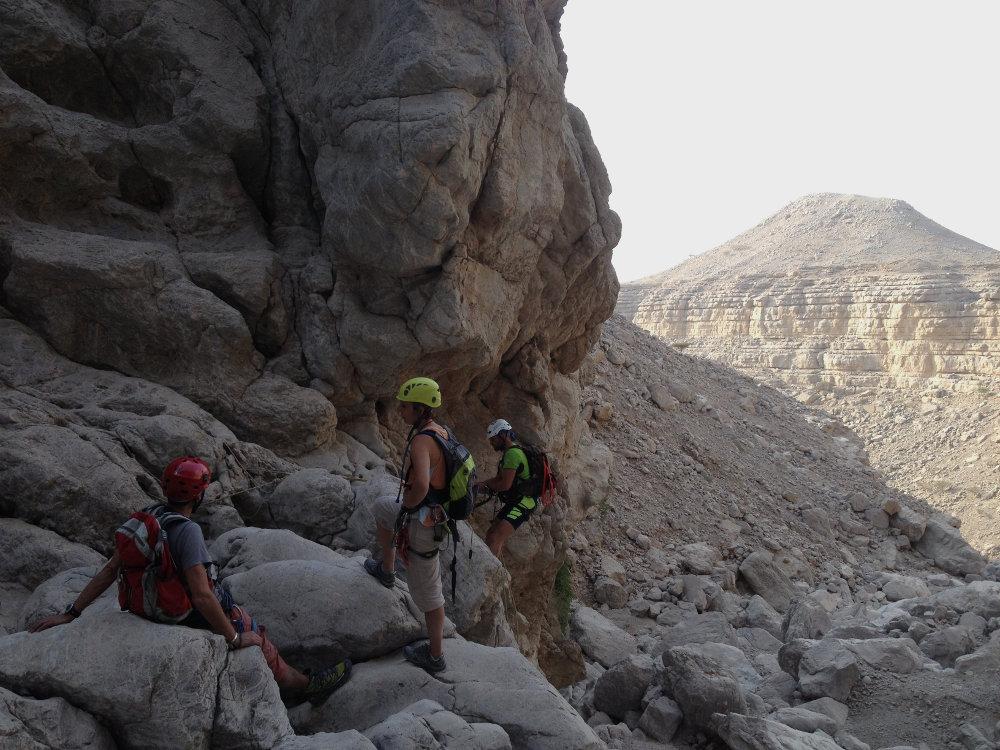 Rams Canyon, Ras Al Khaimah 24