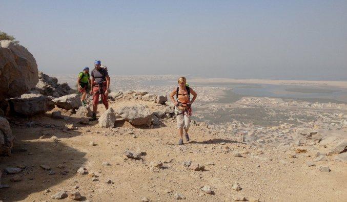 Rams Canyon, Ras Al Khaimah 6