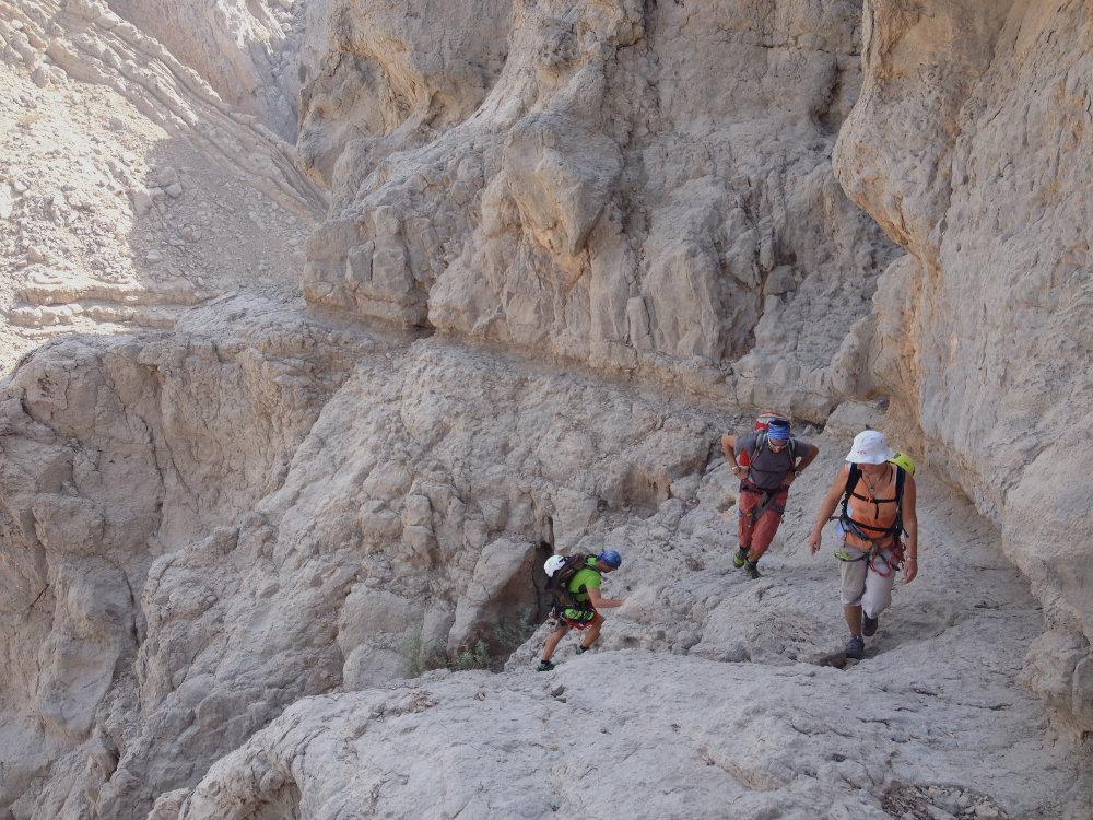 Rams Canyon, Ras Al Khaimah 5